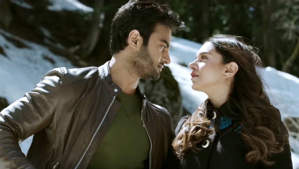 O Cheli Thaara Full Video Song Sammohanam