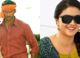 Pandem Kodi 2 Telugu TrailerVishal Keerthy Suresh