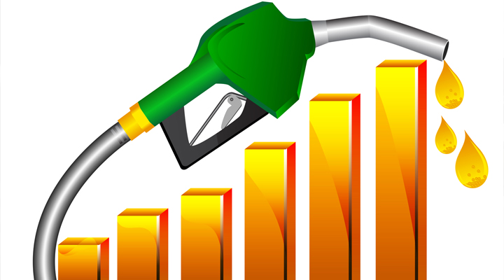 The Magnitude of Rising Petrol Prices in India | klapboardpost