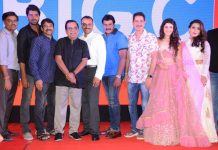 Silly Fellows Movie Pre Release Event Pics