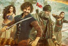 Thugs Of Hindostan Movie Official Trailer Amitabh Bachchan