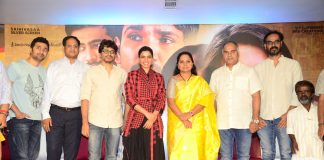 U Turn Movie Success Meet Photos