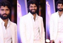 Vijay Deverakonda Latest Images