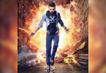 Virat Kohli Trailer Movie Debut