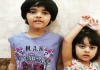 Kaushal Kids Littu, Lalli Viral Video