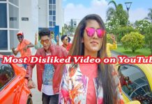 Freak Penne Rap Video Song From Oru Adaar Love Movie