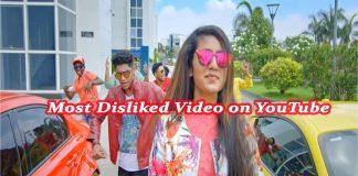 Freak Penne Rap Video Song From Oru Adaar Love Movie