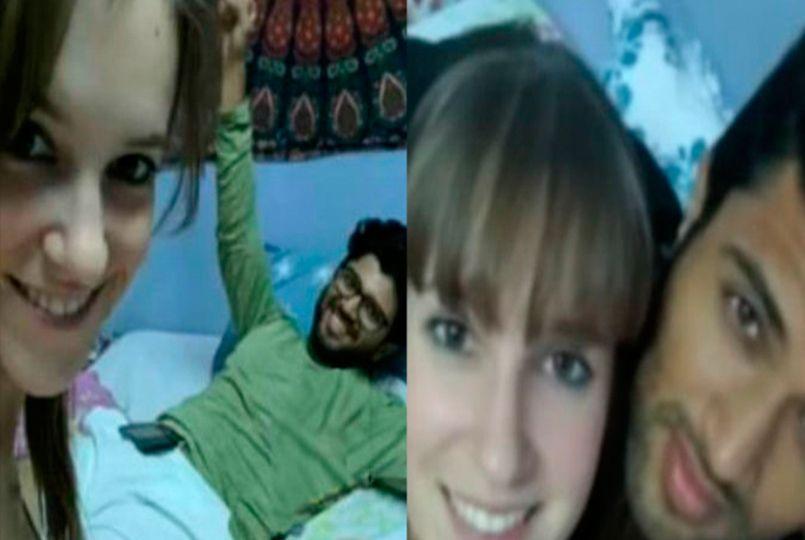 Vijay Deverakonda;s girlfriend personal images