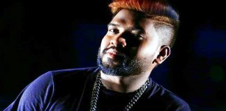 Roll Rida Award In Bigg Boss Telugu 2