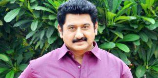 Suman About Pawan Kalyan