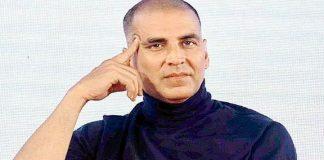 Akshay Kumar Stops House Full 4 Movie Shooting