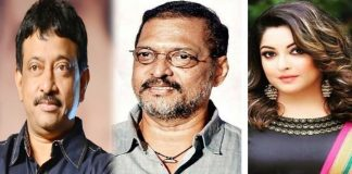 Ram Gopal Varma About Tanushree Dutta and Nana Patekar