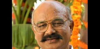 Vizag Prasad died with heart attack