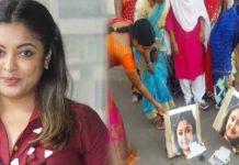 Nana Patekar vs Thanushree Dutta alligations