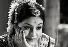 Savitri role in NTR Biopic movie