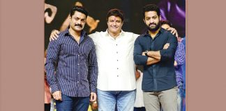 Balakrishna About Aravinda Sametha Veera Raghava Success Meet