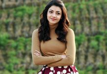 Kajal Aggarwal About Me Too