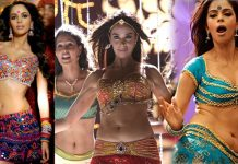 Me Too Effect On Item songs