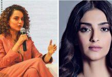 Sonam Kapoor vs Kangana Ranaut