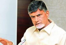 Chandra Babu Naidu About Titli Cyclone