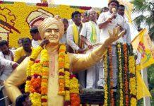 Balakrishna at madhira