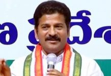 Revanth Reddy about PM Modi, KCR