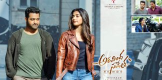 Aravinda Sametha Movie Telugu Review