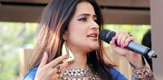 Sona Mohapatra about Kailash Kher MeToo
