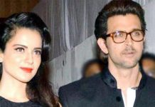 Actress Kangana Ranaut About Me Too and Hrithik Roshan