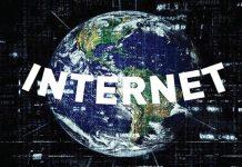 Internet Shuts Down