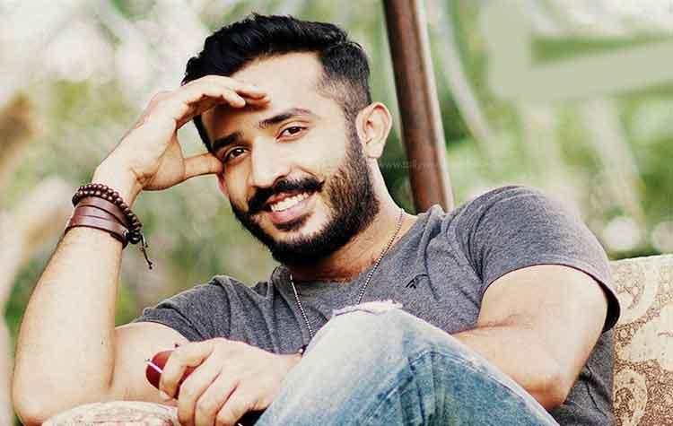 Anchor Ravi Arrested   klapboardpost
