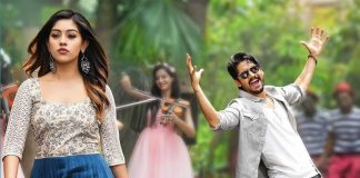 Anu Baby Video Song From Shailaja Reddy Alludu Movie