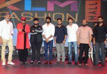 Aravindha Sametha Movie Pre Release Event Photos