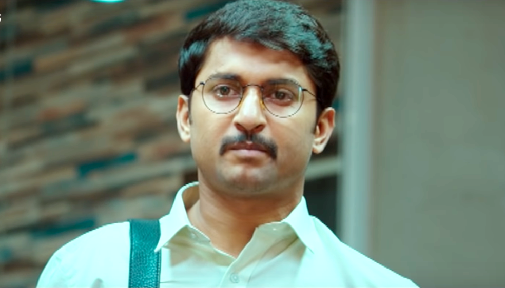 Nani Hospital Deleted Scene DevaDas Movie