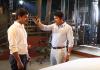 DevaDas Movie Making Video