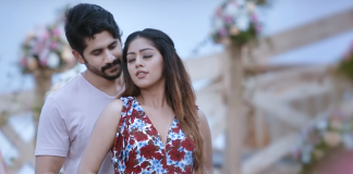 Egiregire Video Song From Shailaja Reddy Alludu Movie