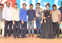 Hello Guru Prema Kosame Movie Pre Release Event Images