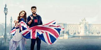 Namaste England Movie Official Trailer2 Arjun Kapoor, Parineeti Chopra