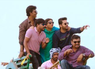 Palletoori Full Video Song From Srinivasa Kalyanam Movie