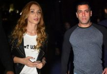 Salman's Rumoured Girlfriend Iulia Vantur About Debut Film Radha Kyu Gori Main Kyu Kaala