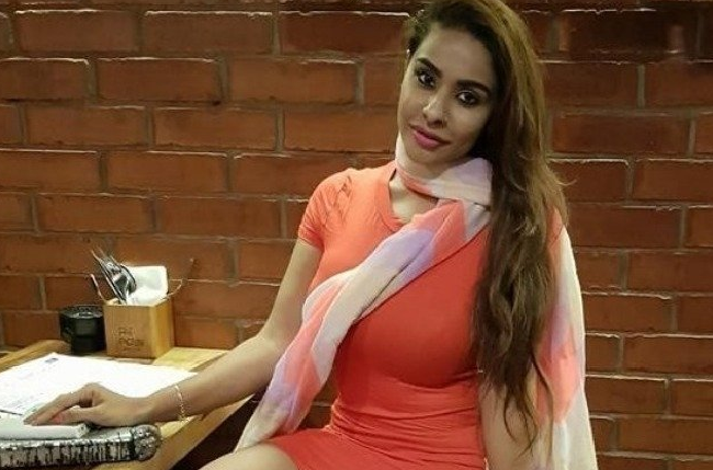 Sri Reddy TRS MLA Womaniser and Drug Addict