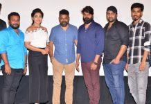 Veera Bhoga Vasantha Rayalu Movie Trailer Launch Event Images