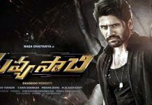 Naga Chaitanya's Savyasachi Movie Telugu Review