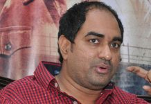 Gurajada Pursakaram for director Krish