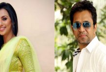 Arjun Sarja and shruti hariharan court case issue