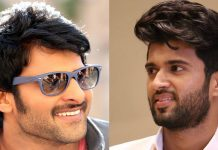 Prabhas Supports Vijay's Taxiwaala Movie