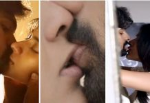 24 Kisses Movie Video