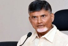 Chandrababu Naidu Warning to chintamaneni