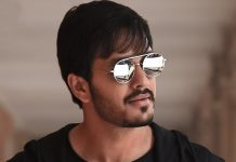 Akhil Mr Majnu Movie