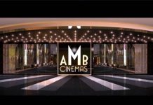 2.0 movie in Mahesh Babu Maultiplex